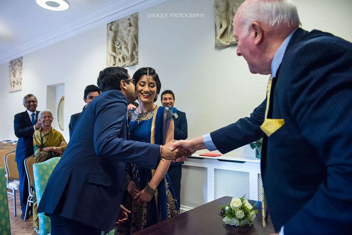 York House Registry, Twickenham | Asian Wedding Photography London | VBSV-122