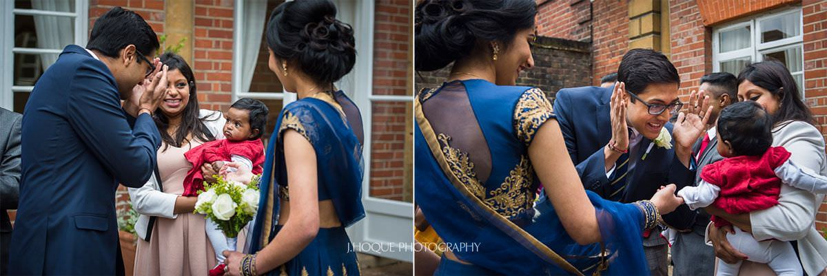 Sri Lankan Wedding Photography in London | York House Twickenham Wedding | VBSV-278-287