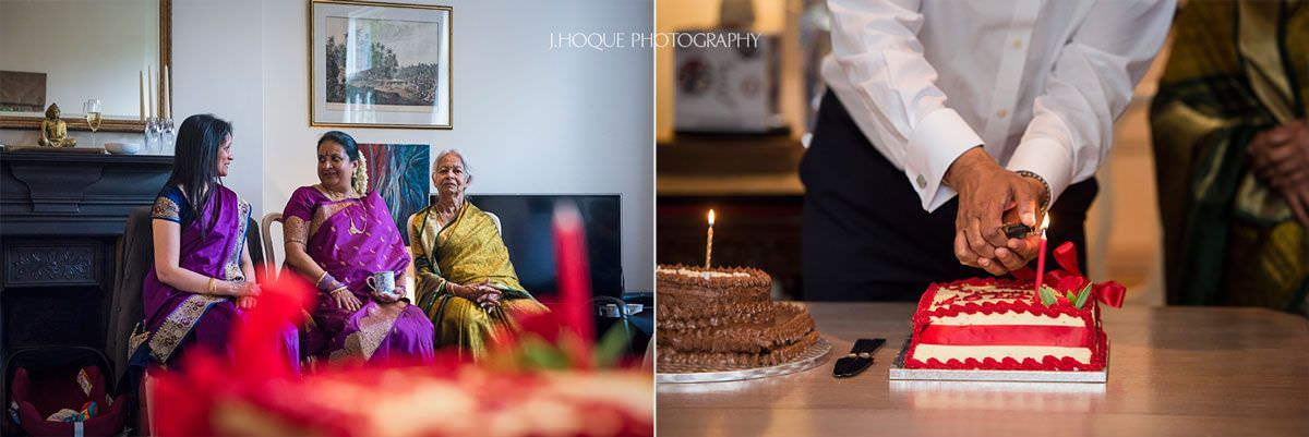 87th Birthday Portraits in Ealing, London | VBSV-535-547