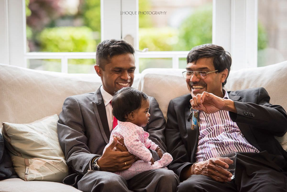 Family Portraits in Ealing, London | VBSV-629