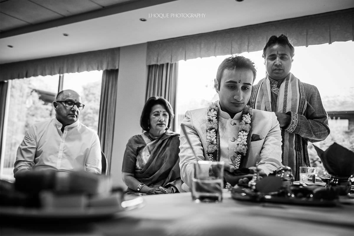 Panjabi Hindu Wedding Photographer Cheshire | 04