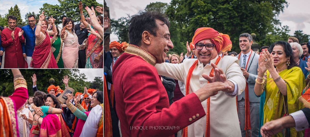 Milni at Thornton Manor Indian Wedding | Luxury Documentary Photography Cheshire | 13