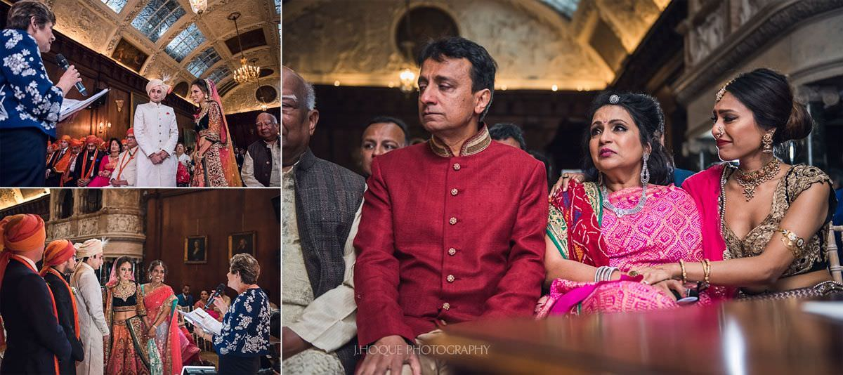 Thornton Manor Hindu Wedding | 29