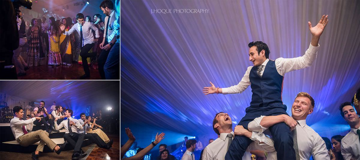 Luxury Indian Wedding Photographer Cheshire | 78