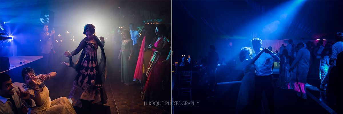 Guests dancing | Indian Wedding Photography | 79