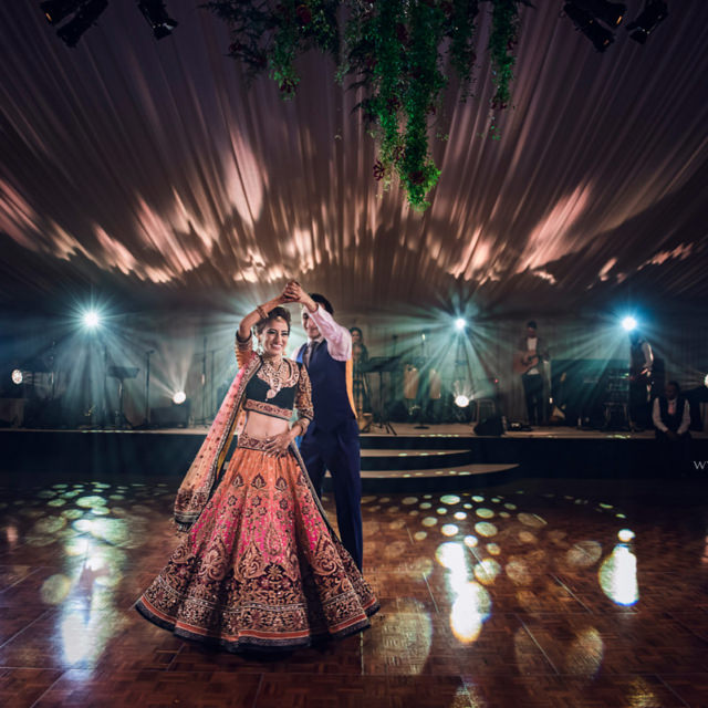 Luxury Indian Wedding Photography at Thornton Manor Cheshire