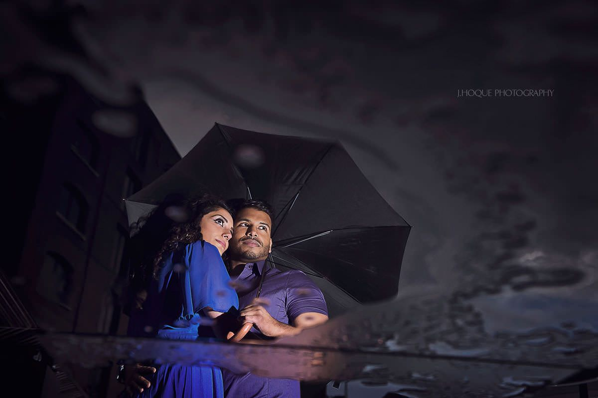 London Pre Wedding Shoot | Tamil Wedding Photography