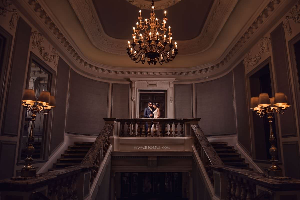 Luxury Tamil Wedding Photography at Grand Connaught Rooms London
