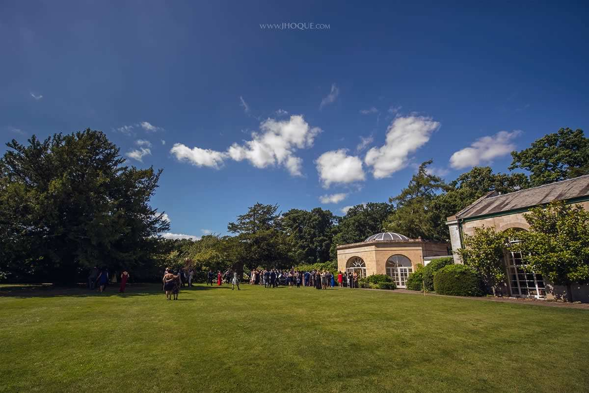 Stapleford Luxury Country House Multicultural Wedding | 025