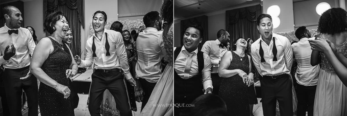 Stapleford Luxury Estate Asian Interfaith Wedding | 046