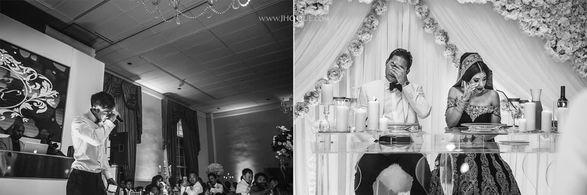 Stapleford Luxury Country House Interfaith Wedding | 33