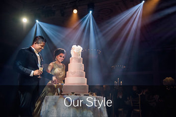 Our Style & Ethos | Luxury Asian Documentary Wedding Photography