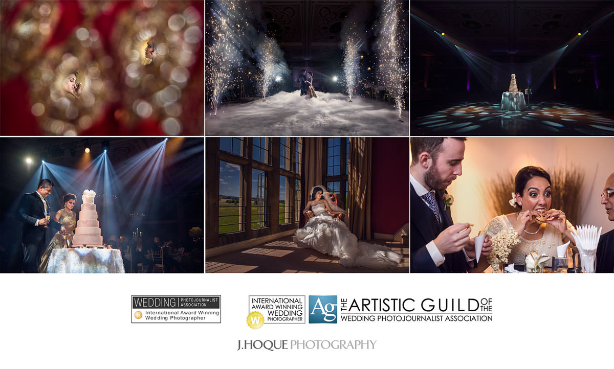 WPJA and AGWPJA Awards Compilation | J.Hoque Photography | Luxury Asian Wedding Photographer